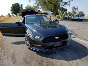2017 ford mustang for Sale in Hagerstown, MD