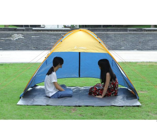 Picnic day tent