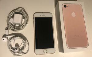 iPhone 7 32GB - Unlocked for Sale in Phoenix, AZ