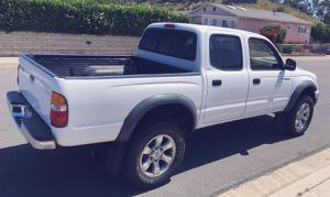 COOLER AUX FUEL TOYOTA TACOMA 2003 for Sale in Garland, TX