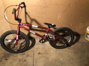 Bmx bike for Sale in Fremont, CA
