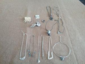 Wholesale costume jewelry lot for Sale in Watsonville, CA