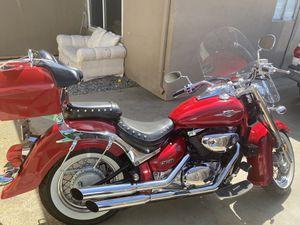 Suzuki Motorcycle for Sale in Seaside, CA