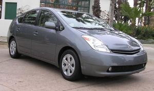 2005 Toyota Prius HYBRID - LOW MILES!! for Sale in Sturgeon Bay, WI