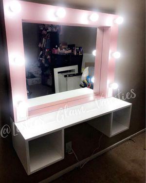 Makeup Vanity for Sale in Norcross, GA