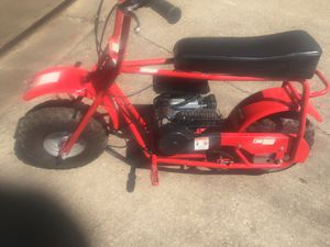 Doodle bug mini bike for Sale in MENTOR ON THE, OH