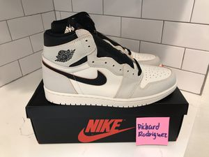Nike Air Jordan 1 x SB NY to Paris size 11 for Sale in Long Beach, CA