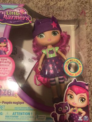 Little charmers toys. for Sale in San Antonio, TX