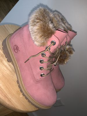 Timberlands size 7 1/2 for Sale in St. Louis, MO