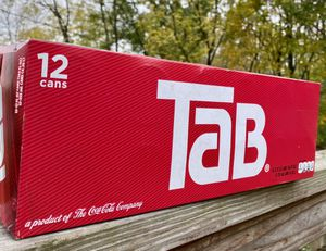 Tab cola for Sale in Roselle, IL