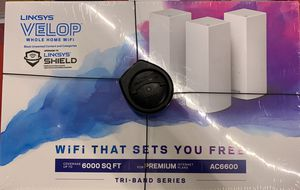 Linksys Home WiFi Systems for Sale in Miami, FL