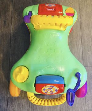 Playschool Baby Toy Car with FREE Pampers Wipes for Sale in Phoenix, AZ