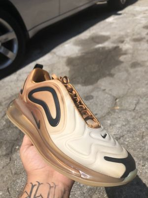 Nike Air Max 720 ' Desert ' for Sale in View Park-Windsor Hills, CA