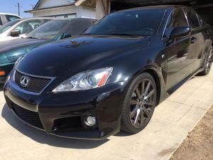 2008 Lexus ISF 94,000 miles for Sale in Huntington Beach, CA