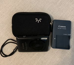 Canon Powershot SD1400 IS for Sale in Santa Monica, CA