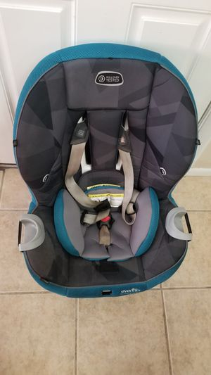 Evenflo platinum series triumph car seat for Sale in Mills, WY