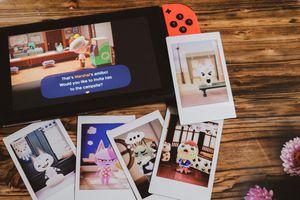 Animal Crossing Amiibo Card / Polaroid for Sale in West Covina, CA