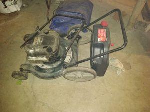 Yard Machine Lawnmower for Sale in Obetz, OH