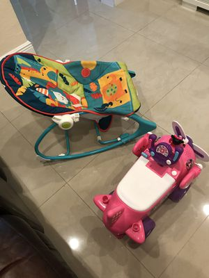 Kids toys for Sale in Coral Gables, FL