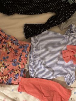 18- 24 Month Girl Clothes- 11 Pieces for Sale in Oviedo,  FL