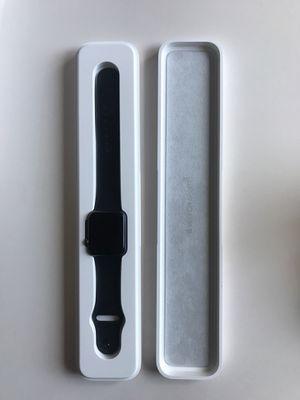 Apple Watch SPORT 48mm Space Grey (series 1) for Sale in Seattle, WA
