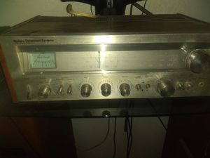 Modular component system 3230 stereo receiver for Sale in Bakersfield, CA
