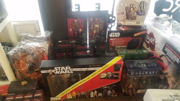 Star wars 50% OFF