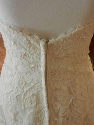 Wedding Dress for Sale in Washington, DC