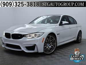 2017 BMW M3 for Sale in Montclair, CA
