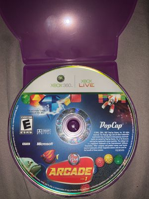 XBOX 360 Game for Sale in Grand Prairie, TX