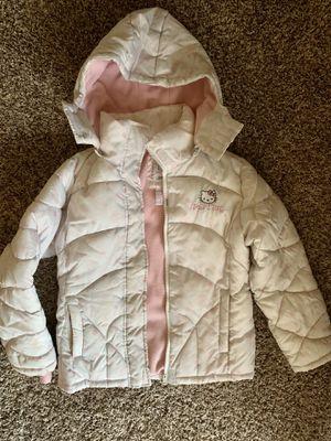 Kid's girl's winter coat for Sale in Sacramento, CA
