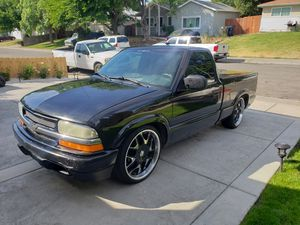 2003 Chevy S10 for Sale in North Highlands, CA