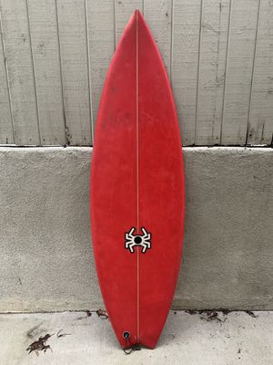 "5' 2"" Fish Surfboard for Sale in Redondo Beach, CA"