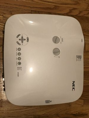 NEC NP2000 Projector for Sale in The Bronx, NY