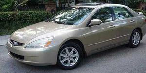*Price $800 2004 Honda Accord Urgent* for Sale in Denver, CO