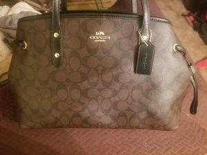 Coach purse for Sale in Greenville, SC