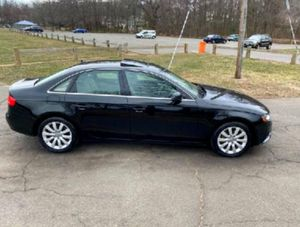 12 Audi A4 DRIVES GREAT for Sale in Montgomery, AL