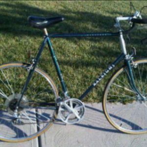 "Retro 27"" Raleigh Marathon Road Bike XL Frame for Sale in Honey Brook, PA"