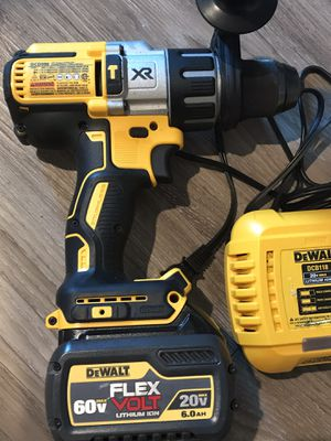 Dewalt Hammer Drill Set for Sale in St. Cloud, FL