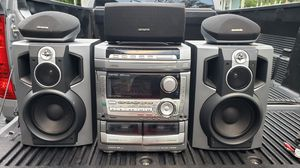 Stereo system for Sale in Woonsocket, RI