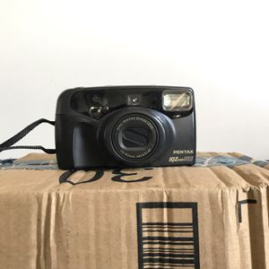Pentax IQZoom920 Point and Shoot Film camera for Sale in San Diego, CA