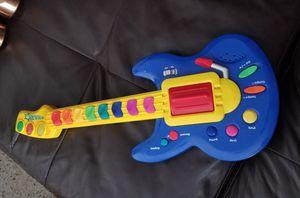 Guitar for Sale in St. Petersburg, FL