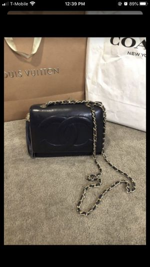 Chanel purse for Sale in Westminster, CA