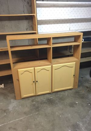 Cabinet / Shelf for Sale in Portland, OR