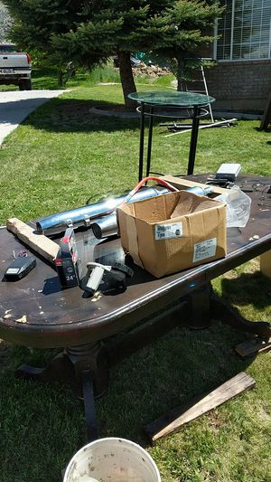 Kitchen table for Sale in Nephi, UT