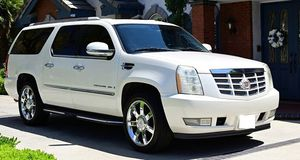 2008 Cadillac Escalade, Full price $1000 , Automatic, Great Condition for Sale in Philadelphia, PA