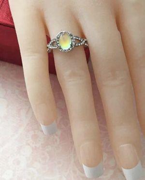 Opaque Ring, Size 9 for Sale in Warren, MI