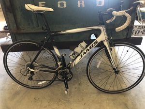 Carbon Fiber Road Bike for Sale in Canyon, TX
