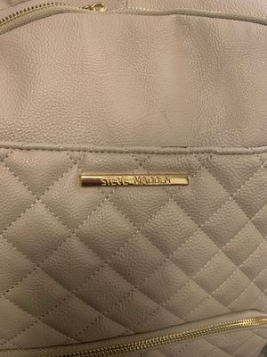 Steve Madden diaper bag for Sale in Norfolk, VA
