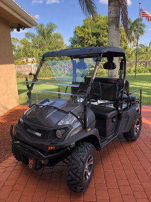MASSIMO BUCK 400x for Sale in Miami, FL